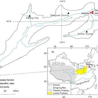 (PDF) Luminescence-based chronologies for Palaeolithic