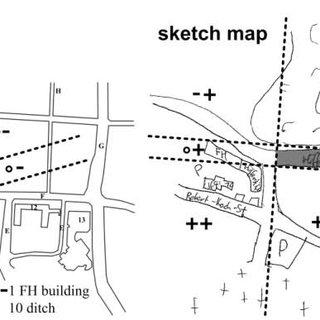 (PDF) SketchMapia–A framework for qualitative mapping of