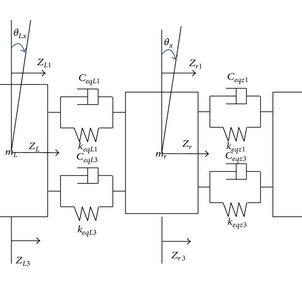 Components of TBM cutterhead system. 1: Cutterhead piece