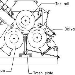 (PDF) Static Structural Analysis of Crushing Rollers of