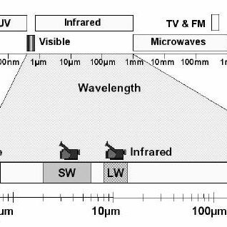 Factors affecting infrared thermography measurements