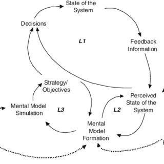 (PDF) A feedback learning and mental models perspective on