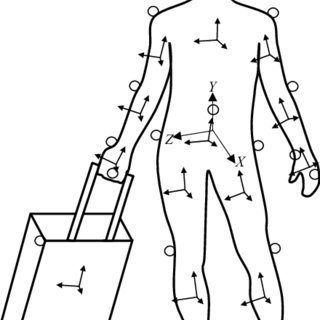(PDF) Luggage-Pulling Task Evaluation by Kinematics and