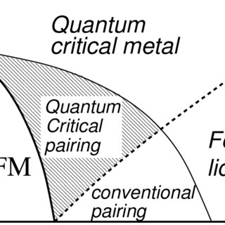 (PDF) Quantum-critical theory of the spin-fermion model