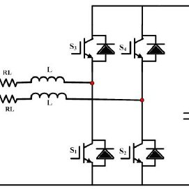 (𝗣𝗗𝗙) Control and Analysis of an Integrated Bidirectional