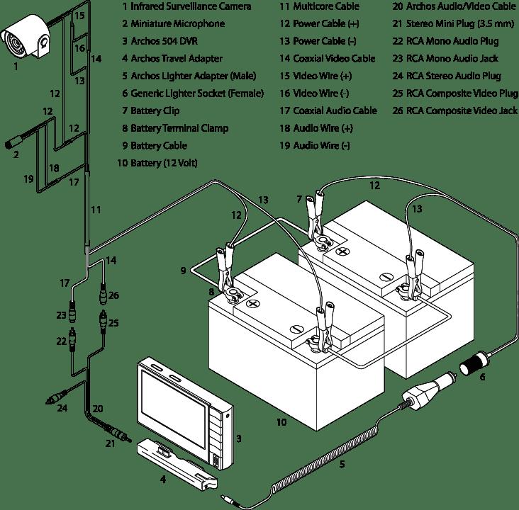 phone cord rj11 wiring diagram