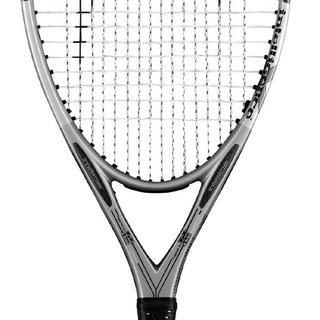 Active damping piezo rackets from HEAD Sport: (a) i.S18