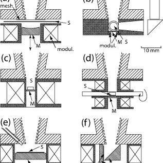 Schematic experimental setup. G1: LO Gunn-diode, G2