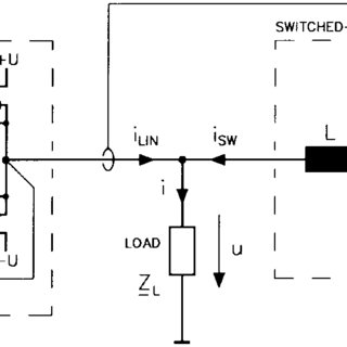 (PDF) Basic considerations and topologies of switched-mode