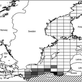 (PDF) Input-Efficiency of Fishing Cod in the Baltic Sea