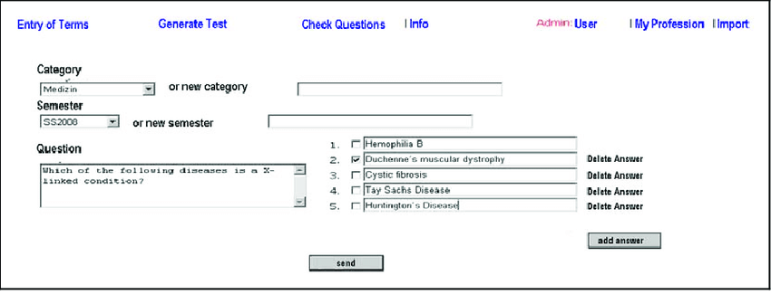 Multiple choice questions download