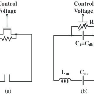(PDF) Bandwidth tuning in transistor embedded