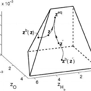 (PDF) The invariant constrained equilibrium edge preimage