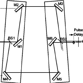 Two-photon response of the Hammamatsu G1117 photodiode