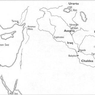 (PDF) Sennacherib, Archimedes, and the Water Screw: The