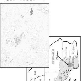 (PDF) Integrating GIS and Remotely Sensed Data for Mapping