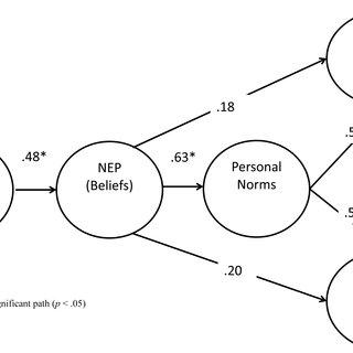 (PDF) Environmental Behavior Frameworks of Sport and