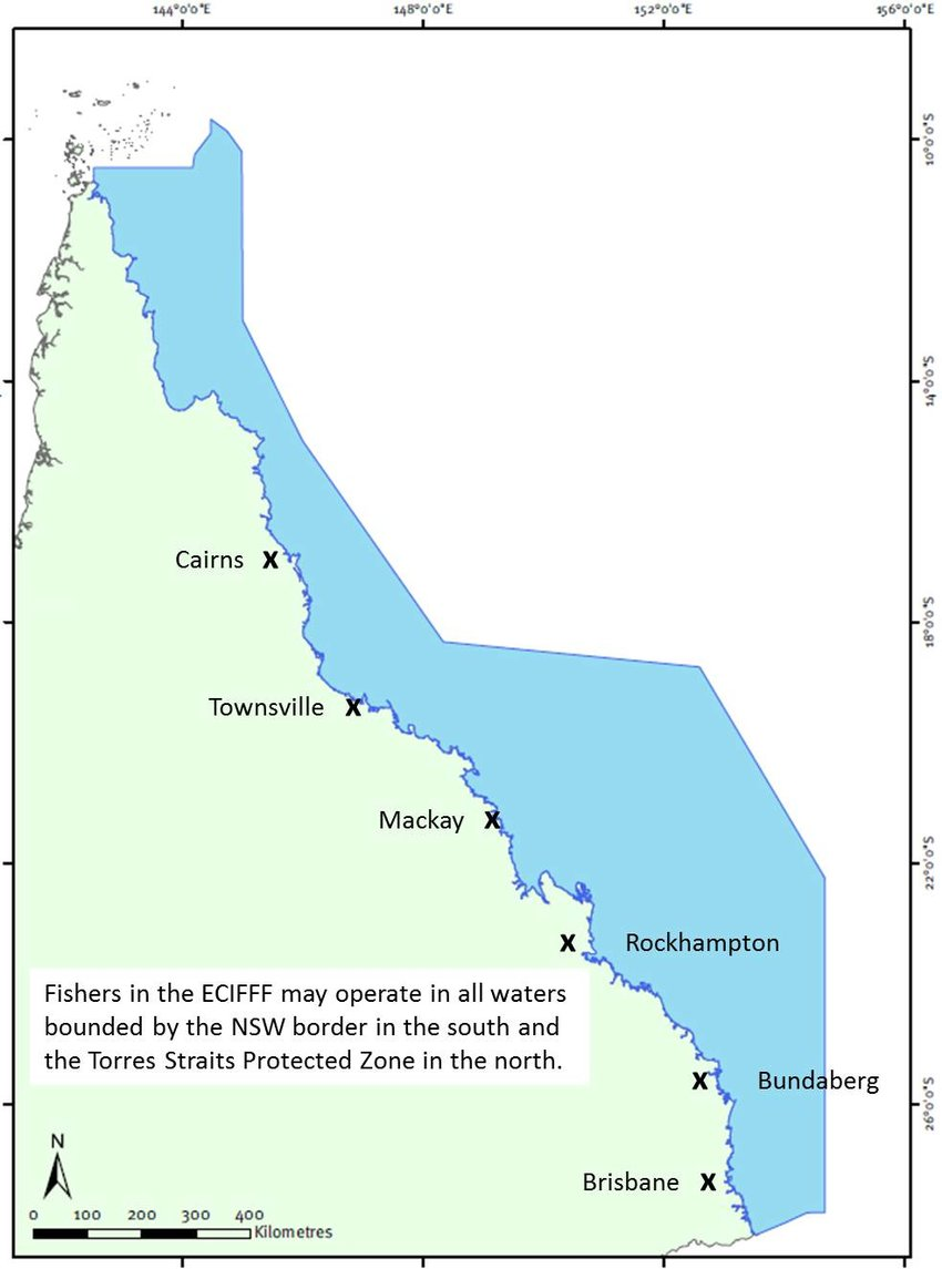 hight resolution of fishers of the east coast inshore fin fish fishery ecifff may fish in any
