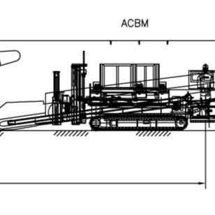 (PDF) Development of an Autonomous Conveyor-Bolting