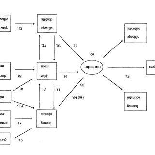 (PDF) Survey Participation as Reasoned Action: A