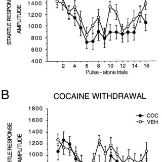 (PDF) Effects of psychostimulant withdrawal on latent