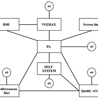 (PDF) Physical activity and health-related quality of life