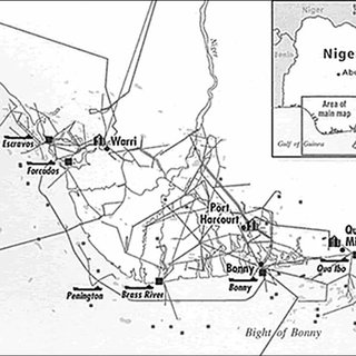 (PDF) Oil and Gas Industry in Nigeria: The Paradox of the