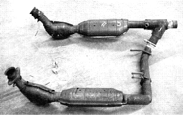 Ford F 150 Exhaust Diagram On 2000 Ford Mustang Exhaust System Diagram