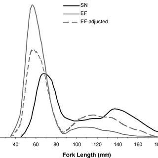 (PDF) Comparison of Electrofishing and Snorkeling Mark