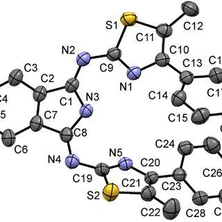 (PDF) 1,3-Bis(5′-methyl-4′-phenyl-2′-thiazolylimino