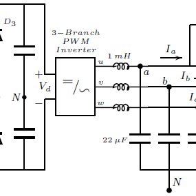 (PDF) STATIC PHASE CONVERTERS, AN OPTION TO RURAL