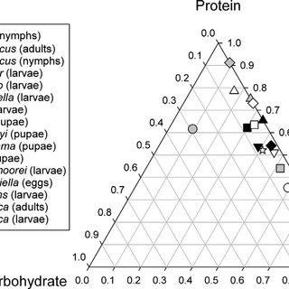 (PDF) Artificial Diet Development for Entomophagous Arthropods