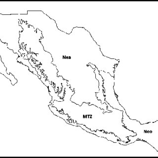 (PDF) Biodiversity of Mexican terrestrial Arthropods