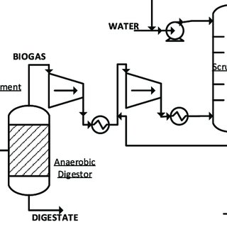 (PDF) Evaluation of biogas and syngas as energy vectors