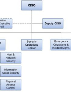 Structuring the chief information security officer organization also pdf rh researchgate