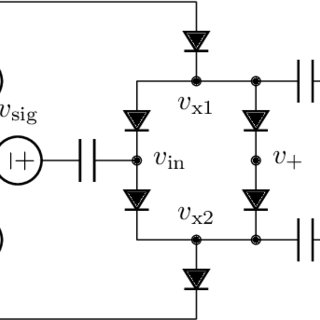 (PDF) WDF Modeling Of A Korg MS-50 Based Non-Linear Diode