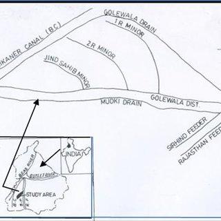 (PDF) Modeling optimal irrigation scheduling under