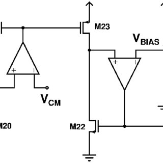 (PDF) A 240-MHz low-pass filter with variable gain in 65