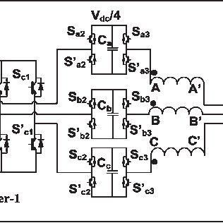 (PDF) A Hybrid Multilevel Inverter Topology for an Open