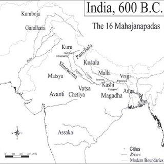 (PDF) Janapadas, Mahājanapadas, Kingdoms, and Republics