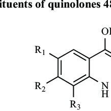 (PDF) Chemistry and Application of 4-Hydroxyquinolin-2-one