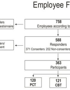 Employee flow chart on recruitment and reach pct   physical coordination training also rh researchgate