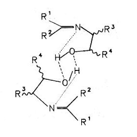 Envelope and half-chair conformations of cyclopentane