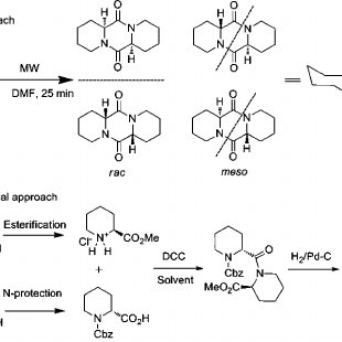 Representative graphs of the controlled MW reaction of