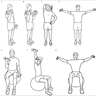 (PDF) Exercises Including Weight Vests and a Patient