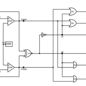 Nonoverlapping clock generator | Download Scientific Diagram