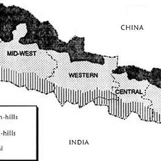 (PDF) Farming and biodiversity of indigenous pigs in Nepal
