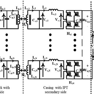 (PDF) Inductively coupled modular battery system for