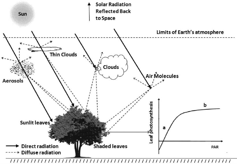 solar schematic diagram