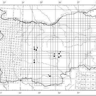 (PDF) Invasive species Lemna L. (Lemnaceae) in the flora